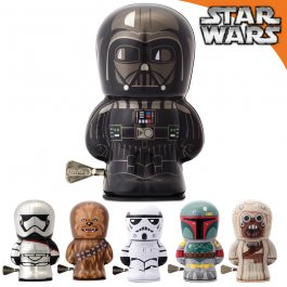 Star Wars, Wind up