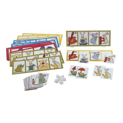 Spr�kspelet 2 - Language Game 2