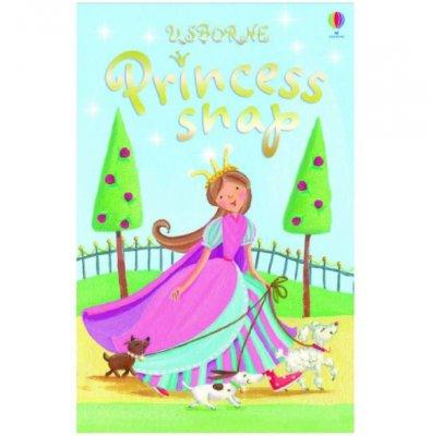 Prinsess-Snap