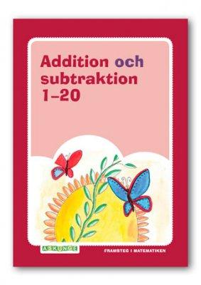 Framsteg - Addition och Subtraktion 1-20