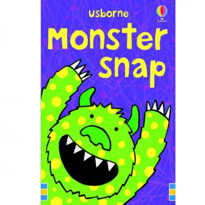 Monster-Snap