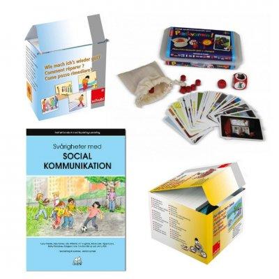 Kommunikations-Kit - Språket i samspel