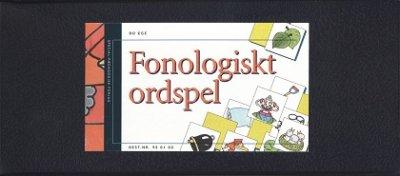 Fonologiskt ordspel