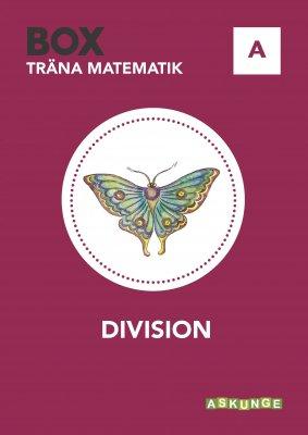 BOX - Träna Division
